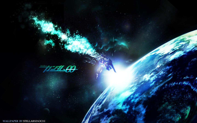 Gundam 00 wallpaper   ForWallpapercom 1440x900