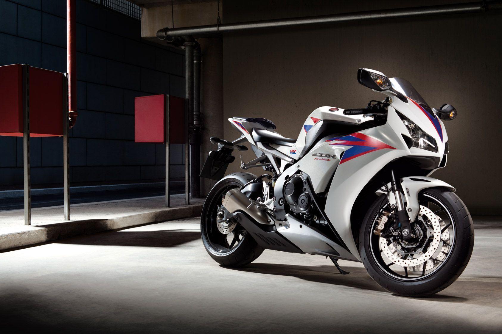 Honda CBR1000RR Wallpapers   Top Honda CBR1000RR Backgrounds 1685x1123