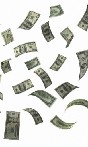 Raining Money Wallpaper Money rain live wallpaper app 307x512