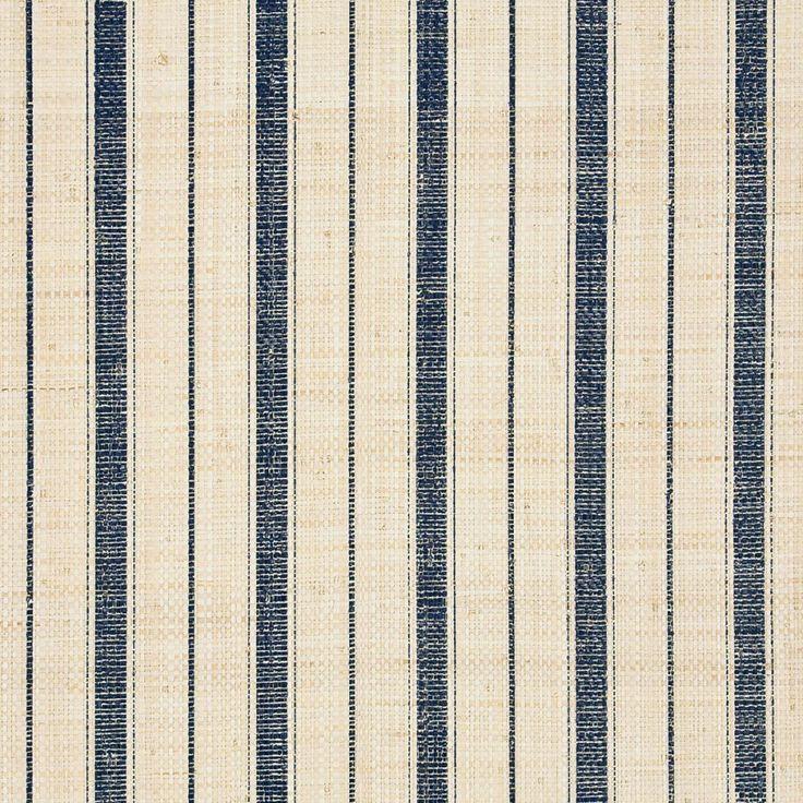 Navy Blue Stripe Wallpaper Wallpapersafari