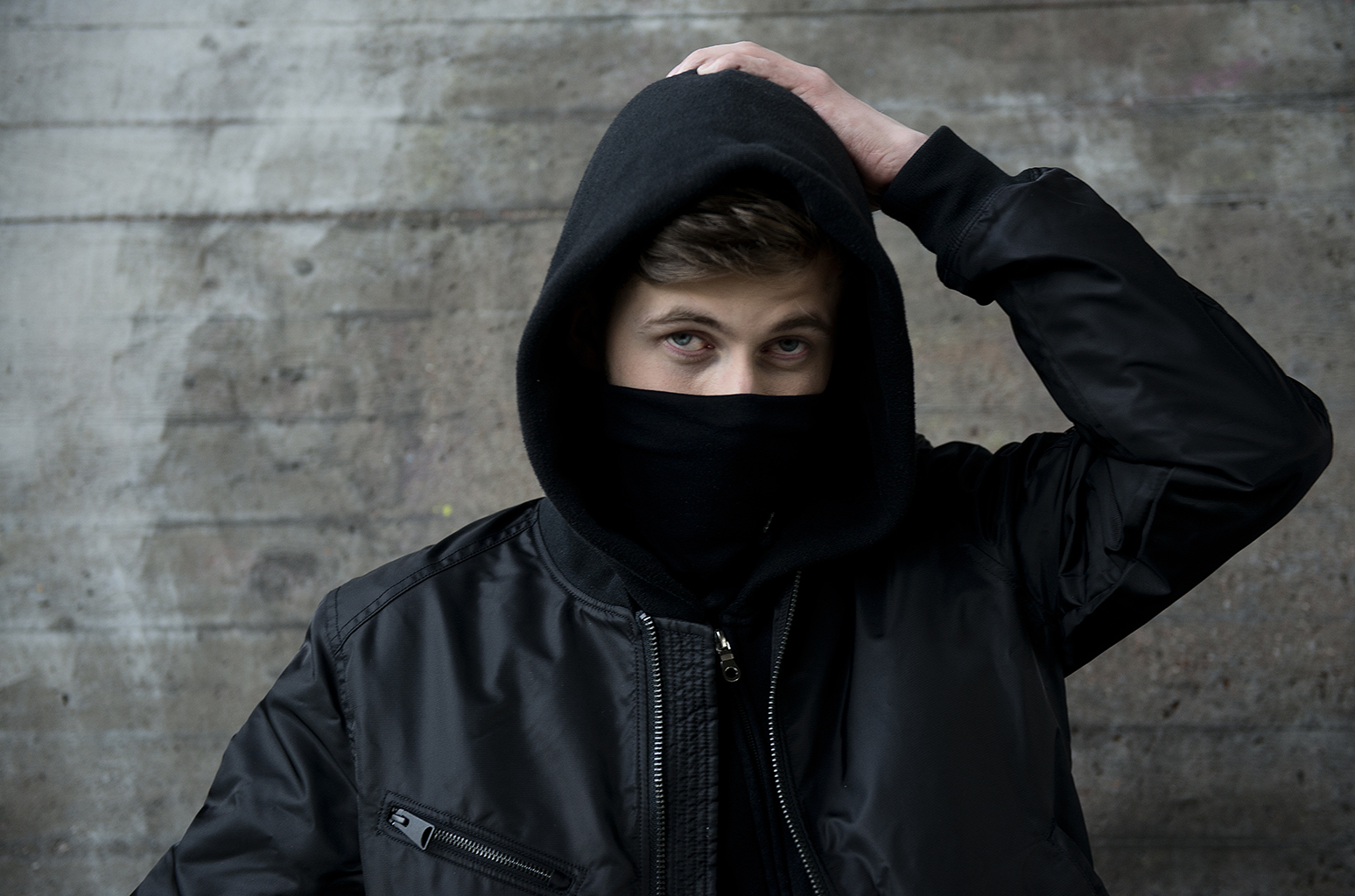 Top Alan Walker Wallpapers   My Wallpapers Hub 1548x1024