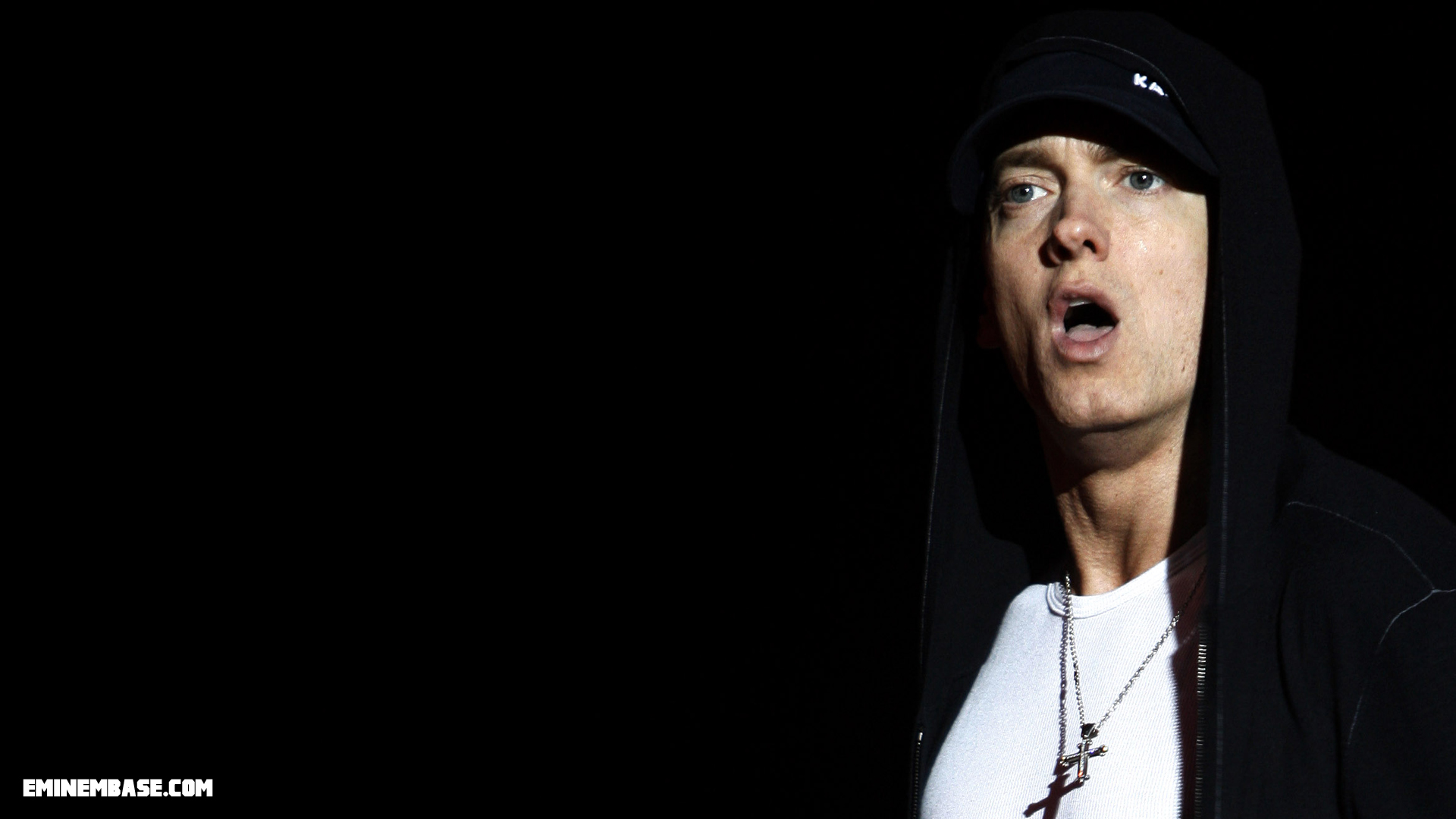 Eminem Not Afraid Quotes wallpaper   1390020 1920x1080