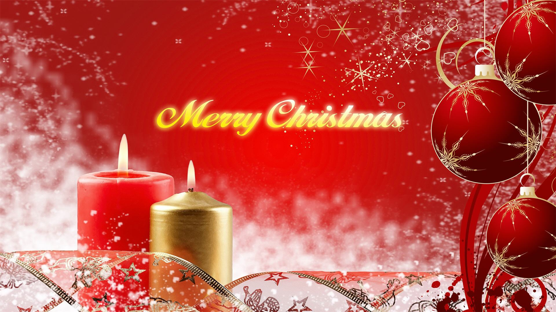 Beautiful Christmas Wallpapers Beautiful Christmas Desktop 1920x1080