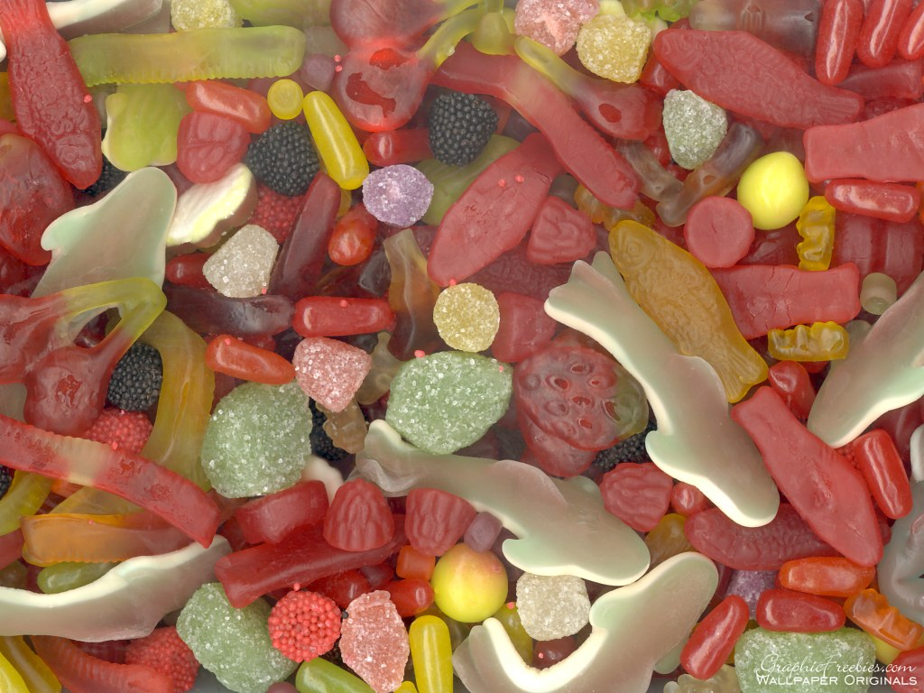 candy wallpapers   Candy Wallpaper 235564 1024x768