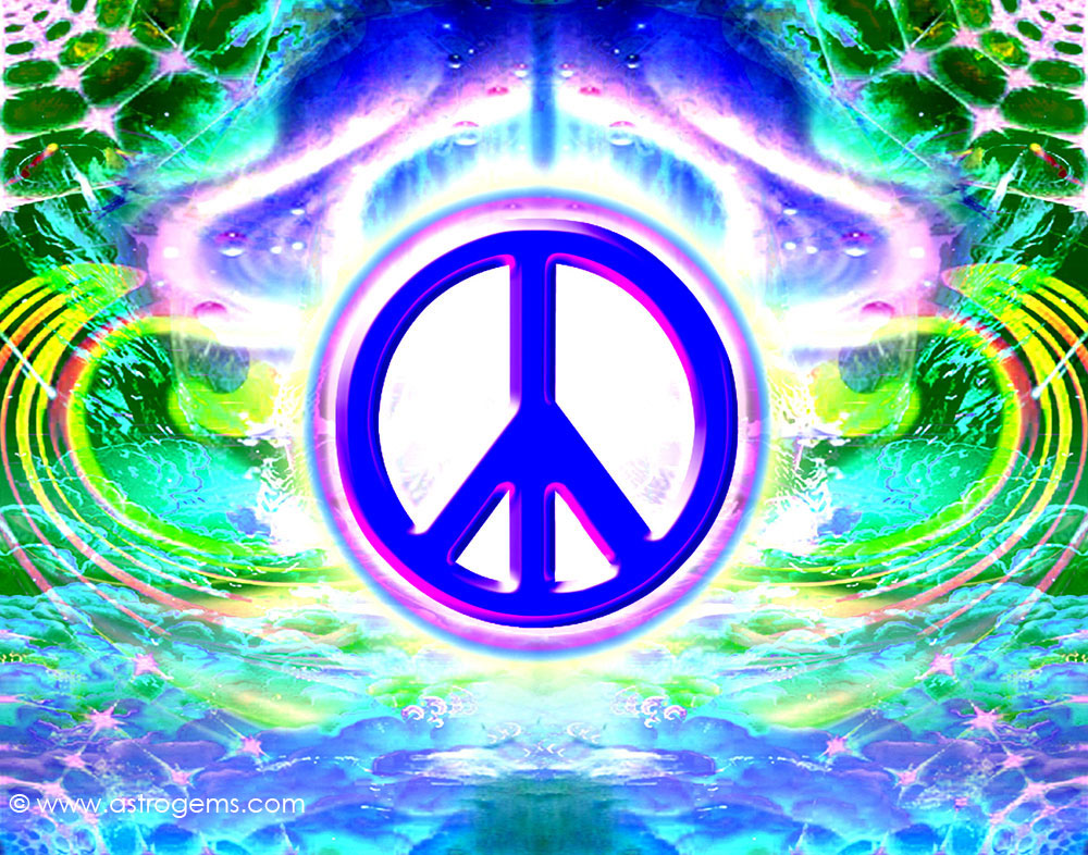 Peace Wallpaper 1000x786