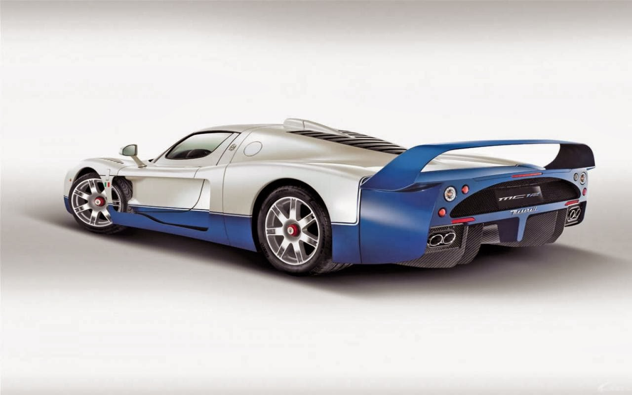 Cars View Exotic Car Wallpapers 1280x800