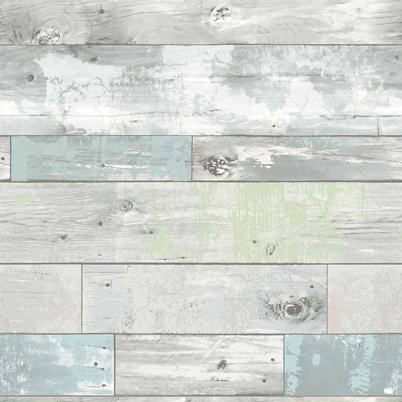 Beachwood Peel And Stick NuWallpaper   RosenberryRoomscom 800x800