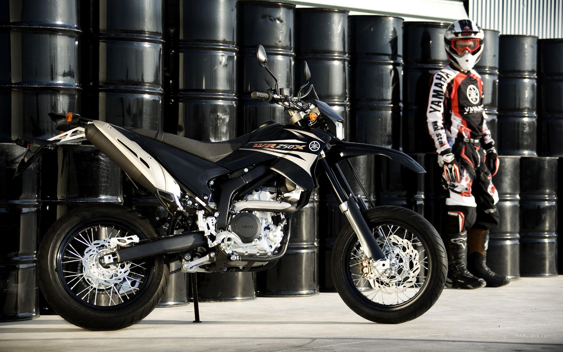 Yamaha WR250X 1920 x 1200 wallpaper 1920x1200