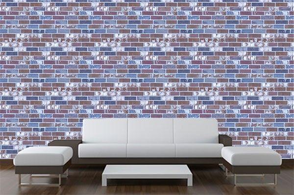 Easy Wallpaper Peel Stickable Wallpaper Peel Off Wallpaper 600x399