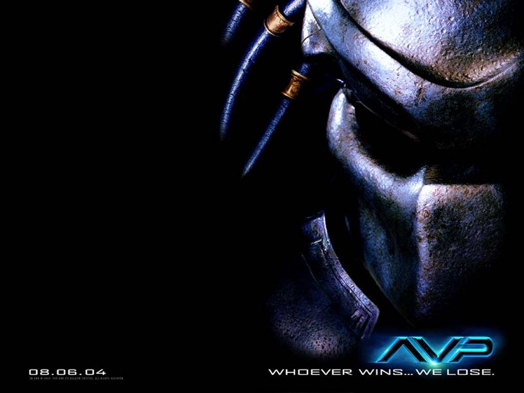 1024x768px Predator Live Wallpaper