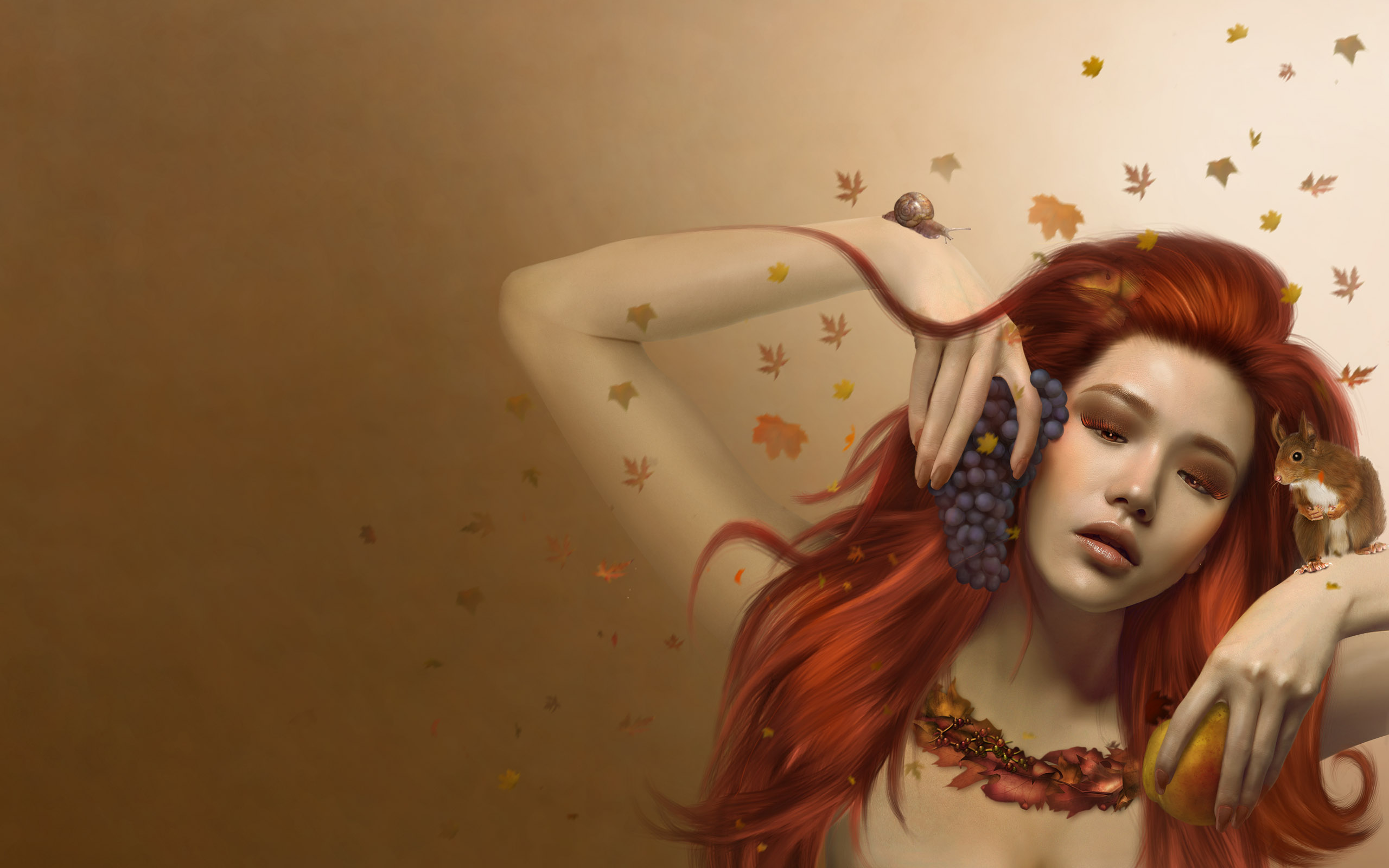 20 Amazing Beautiful Digital Art Desktop Wallpapers In HD Quality 2560x1600