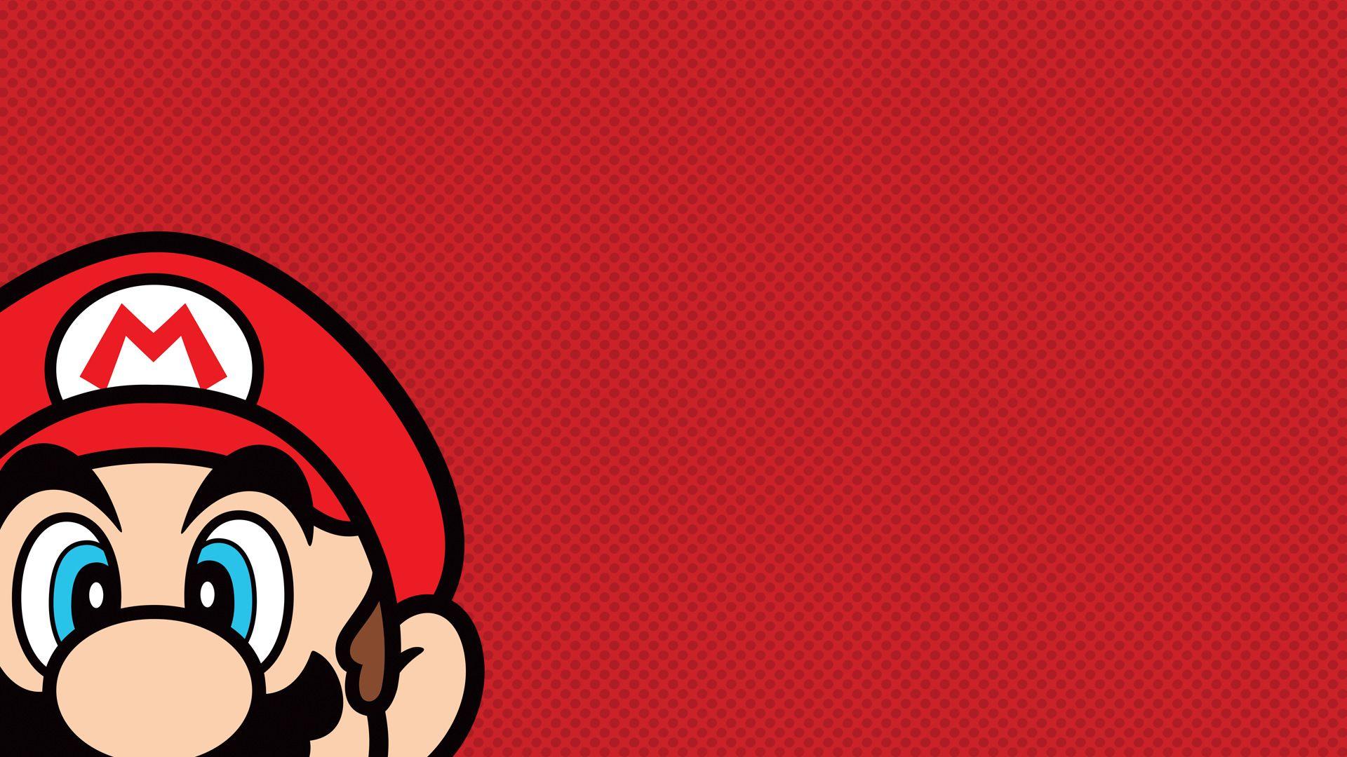 Nintendo Wallpapers   Top Nintendo Backgrounds   WallpaperAccess 1920x1080