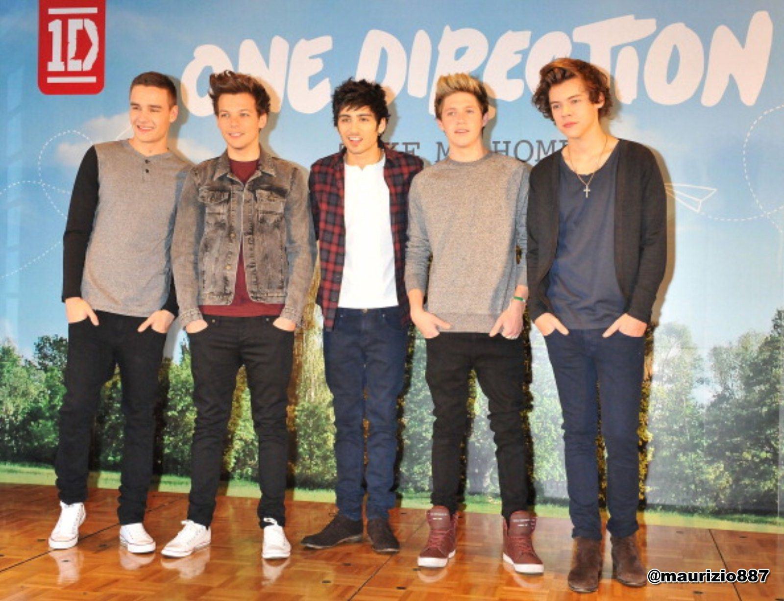 one direction Japan 2013   One Direction Photo 33337620 1600x1226