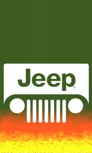 Jeep Logo Wallpaper Wallpapersafari