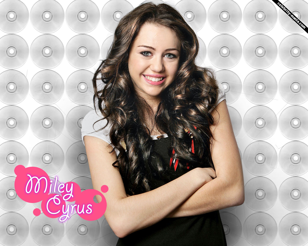 mileys   Miley Cyrus Wallpaper 23526942 1280x1024