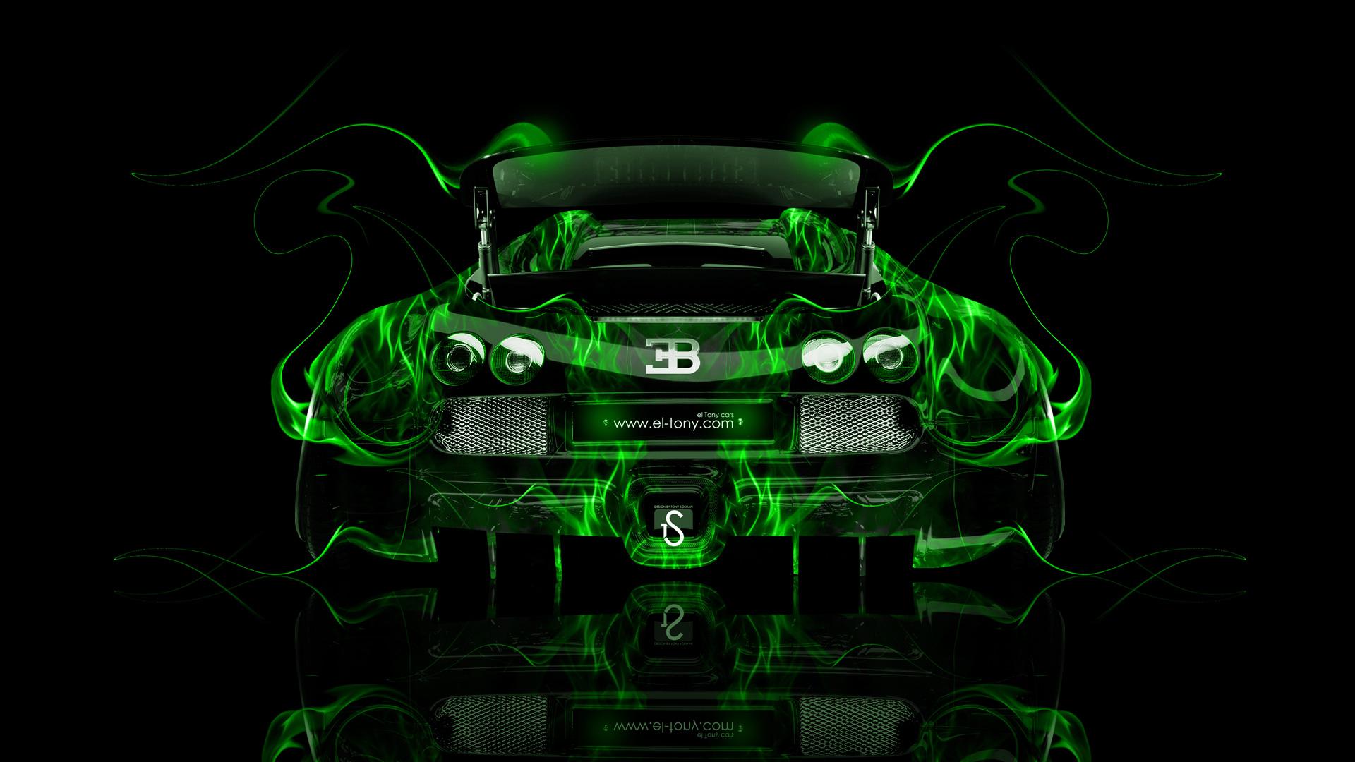 lime green bugatti veyron wallpaper - photo #40