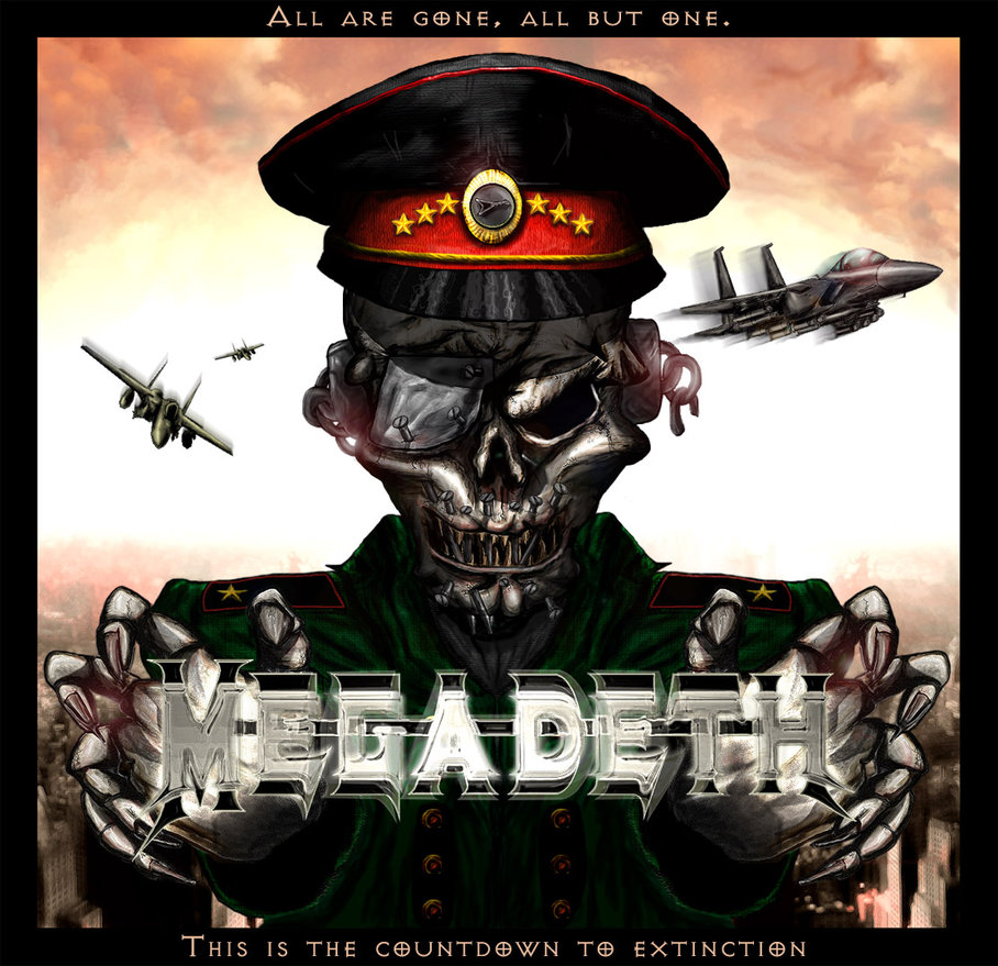 Vic Rattlehead Redesign MkIII by Colej uk 908x879