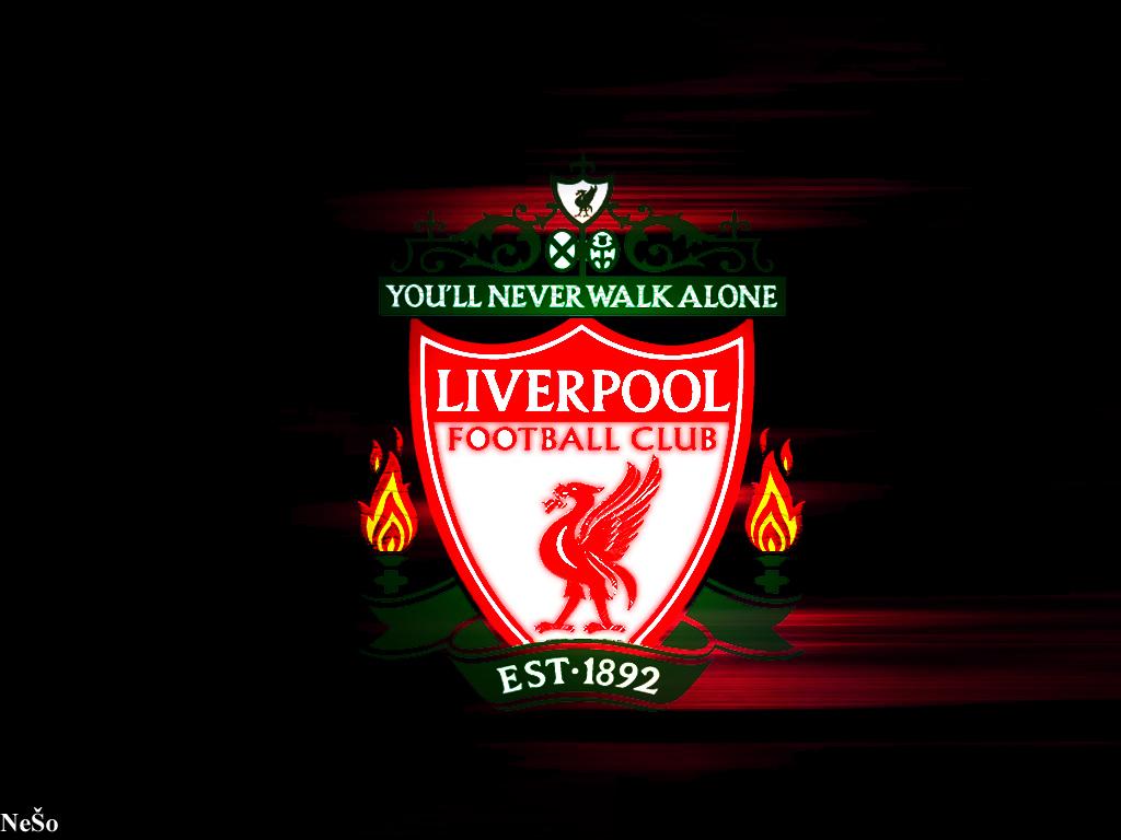 Liverpool FC Wallpaper by neso777999 on DeviantArt. Liverpool FC Wallpapers Screensavers   WallpaperSafari