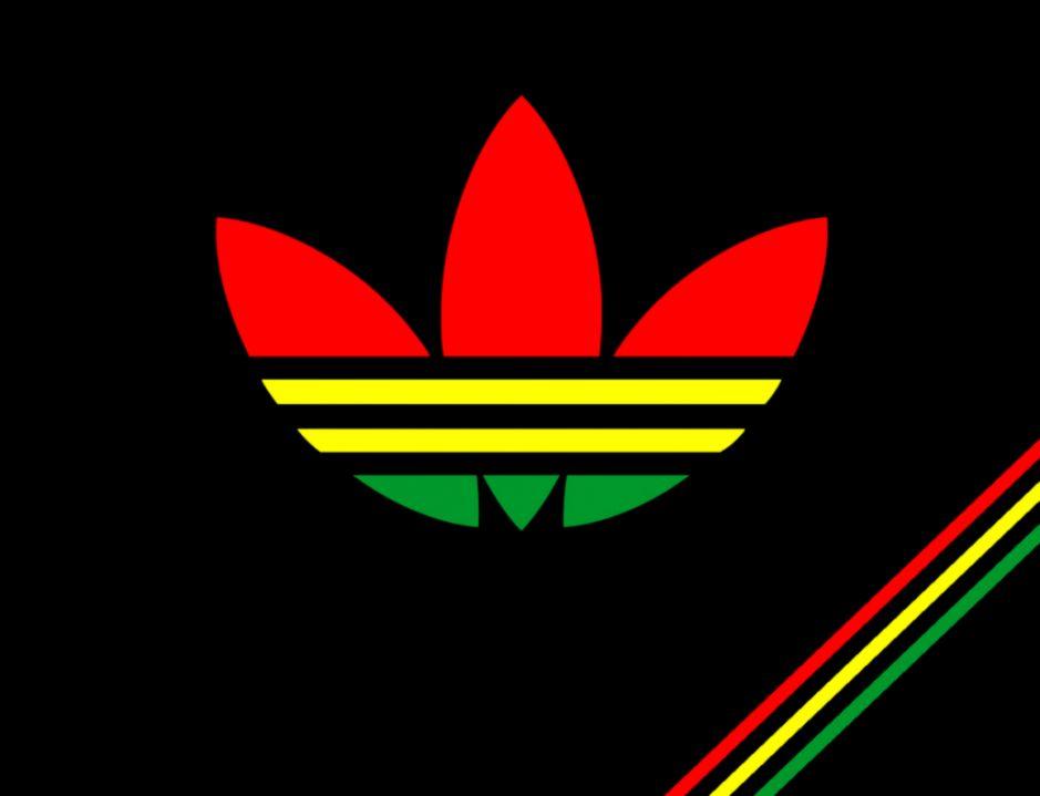30 Adidas Rasta Wallpapers On Wallpapersafari