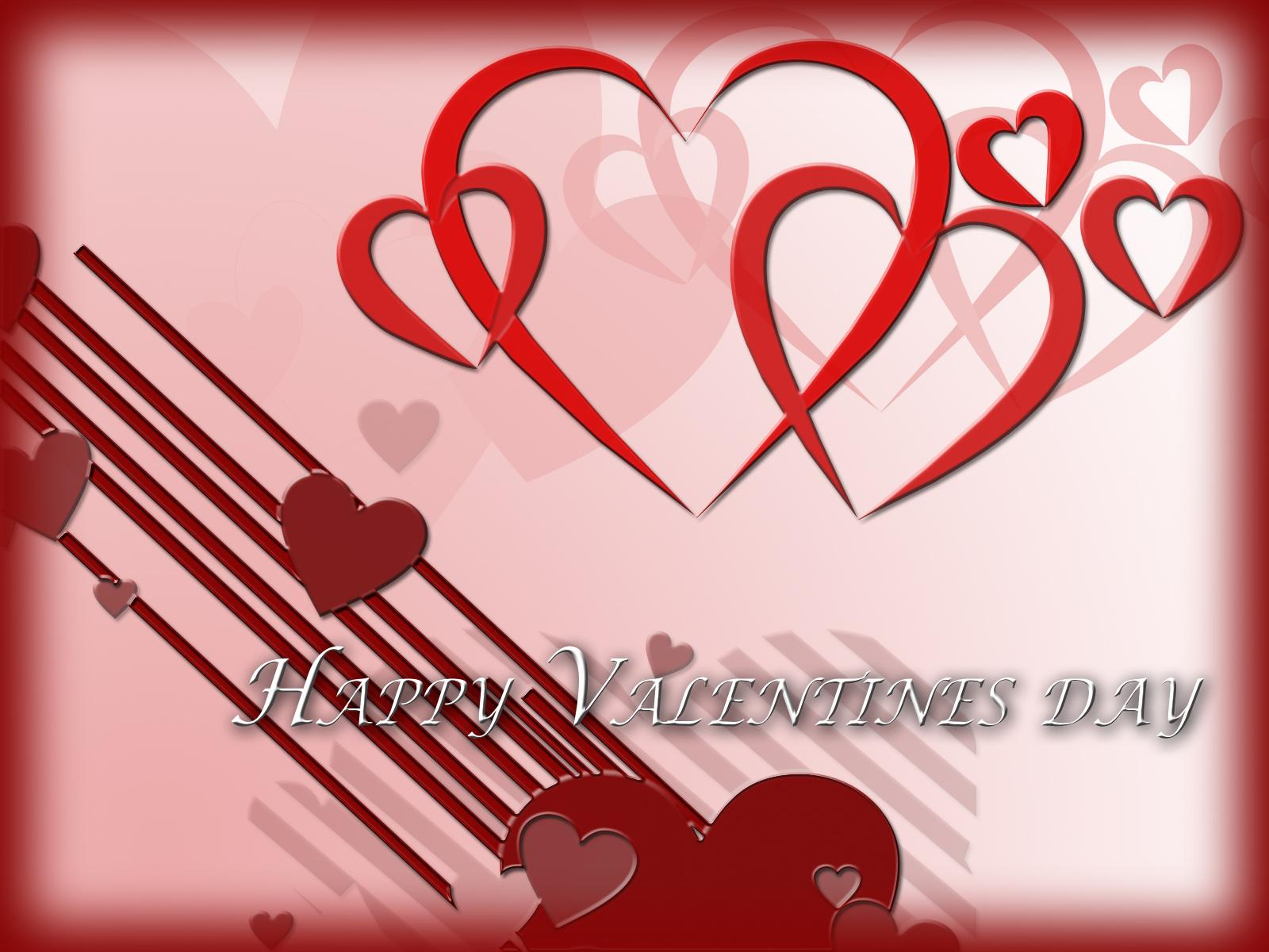Download Valentine Wallpaper 1600x1200