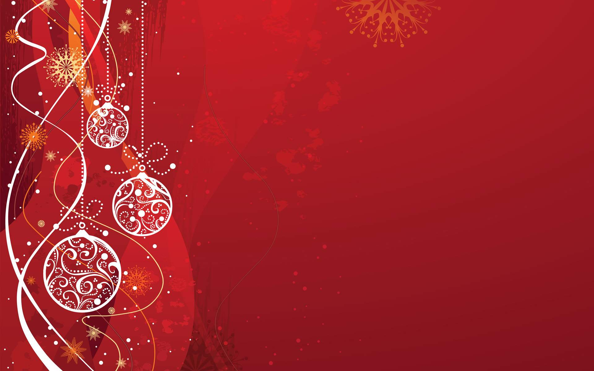 Christmas Backgrounds Download 1920x1200