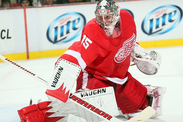 Jimmy Howard Wallpaper Howard 640x427