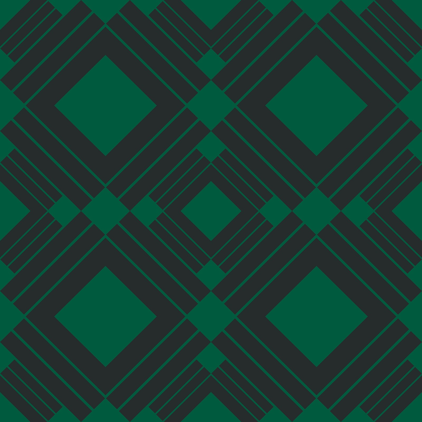 Temporary Wallpaper   Diamond   Emerald Green 1600x1600