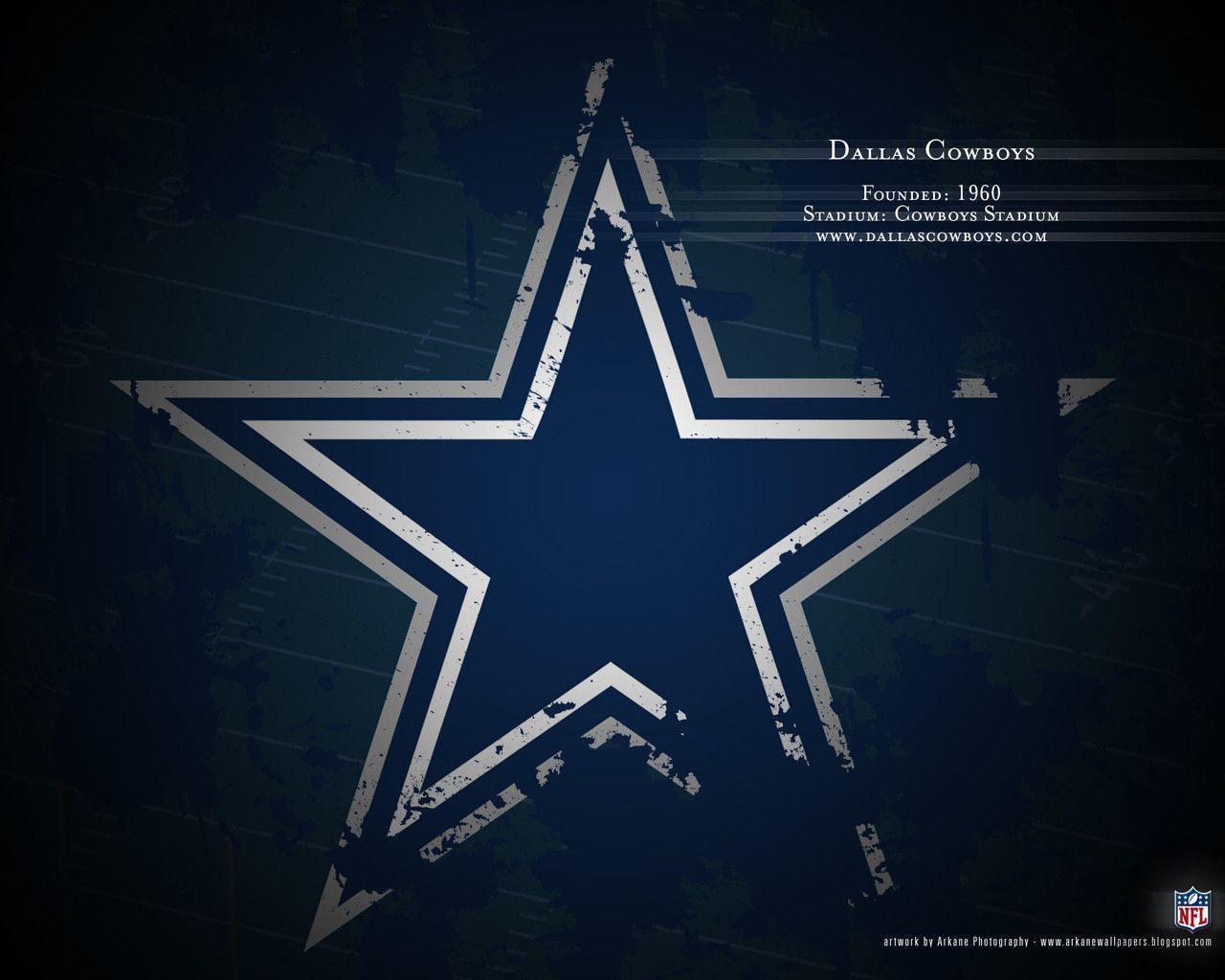 Dallas Cowboys Backgrounds For Desktop 1280x1024