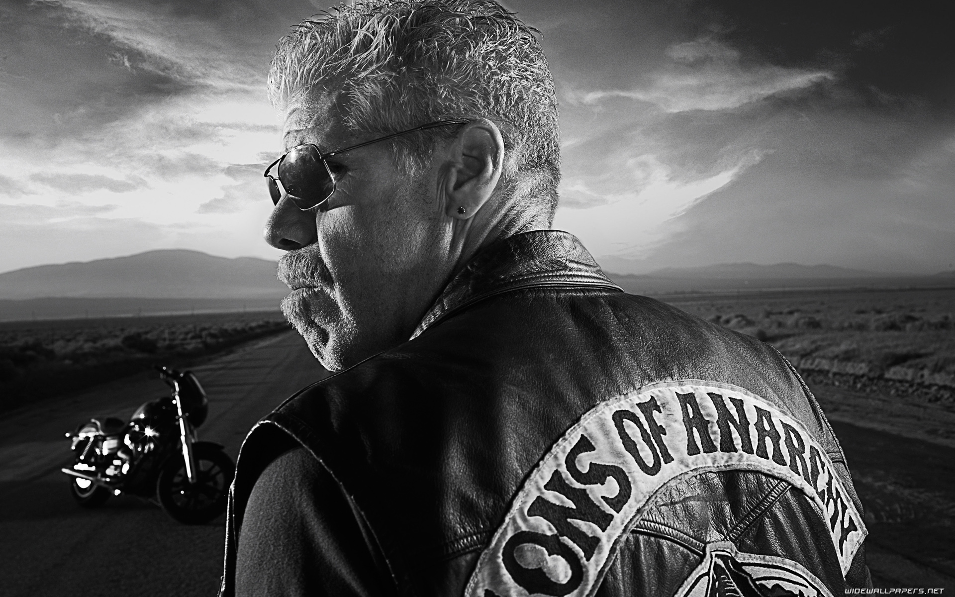 Free Download Sons Of Anarchy Tv Series Desktop Wallpapers