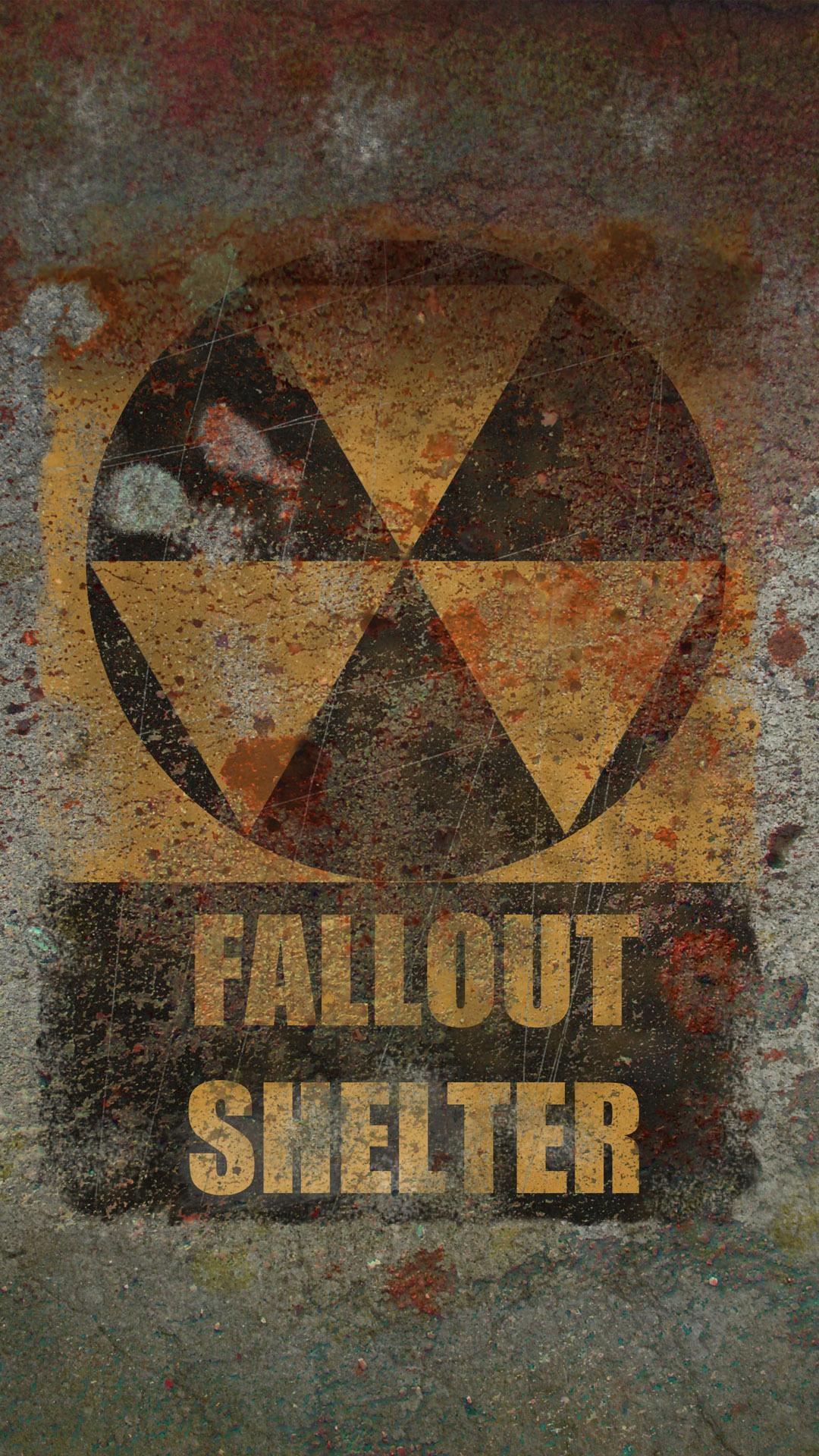 44 Fallout 4 Mobile Wallpaper On Wallpapersafari