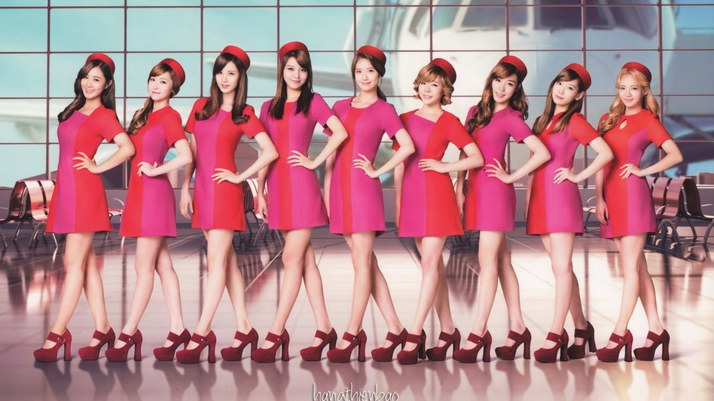 airports band south korea flight attendant wallpaper 34700923jpg 1440x809