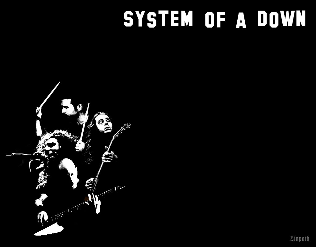 System Of A Down Album Wallpaper   Viewing Gallery 1024x800