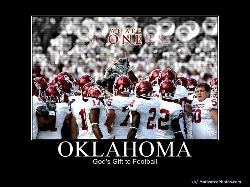 Its my blog Oklahoma Sooners 800x600