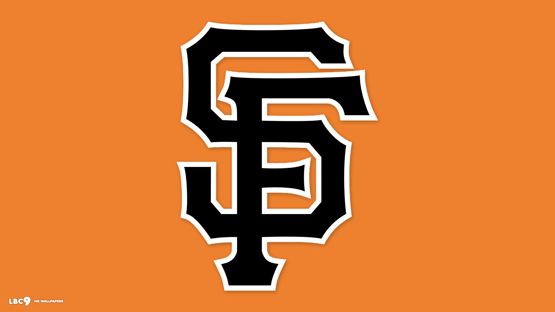 San Francisco Giants Wallpaper 12 Mlb Teams Hd Backgrounds 1920x1080
