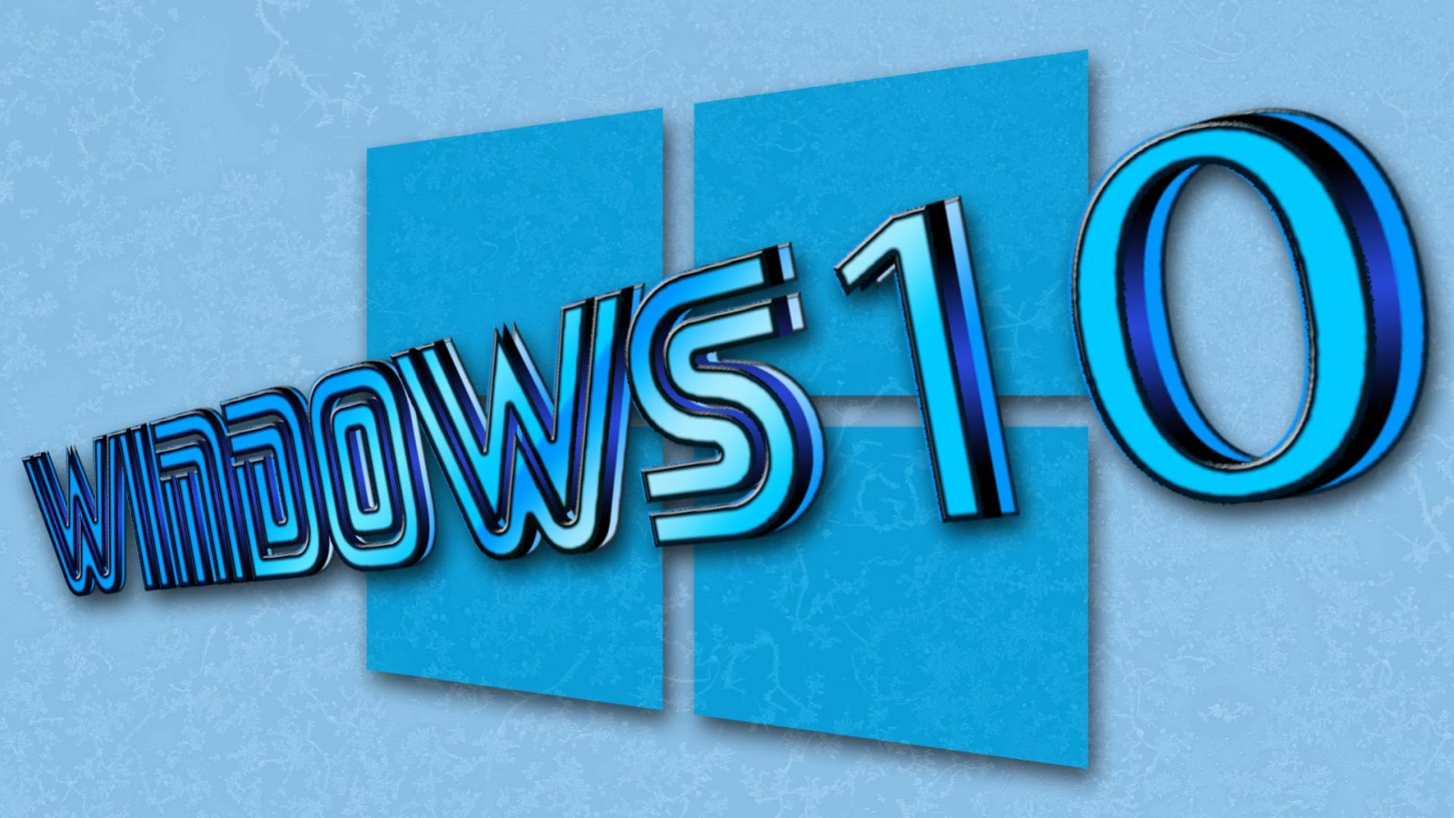 Windows 10 Logo wallpaper 1600x900   Wallpaper   Wallpaper Style 1600x900