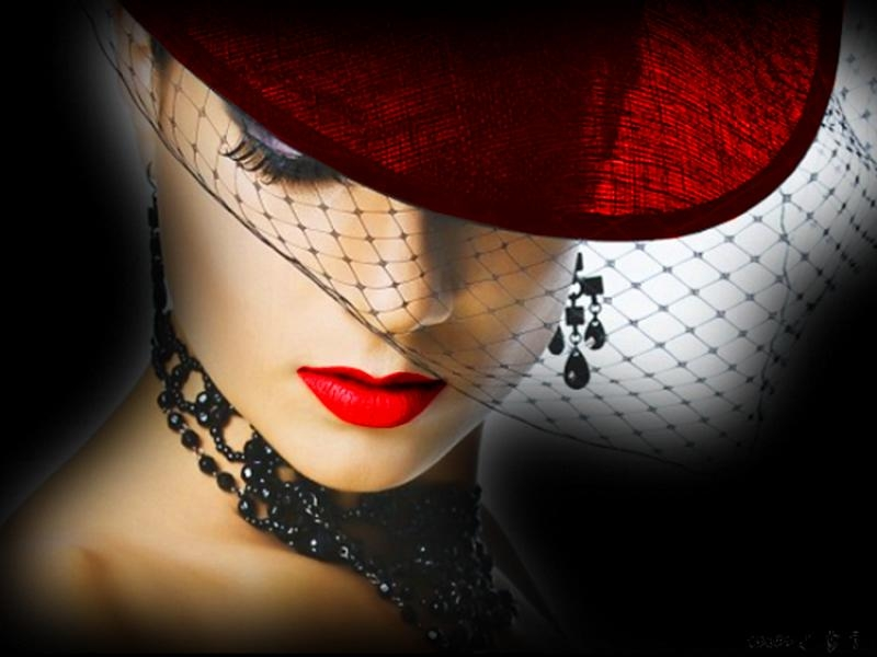 preview Red hat Wallpaper Download 800x600