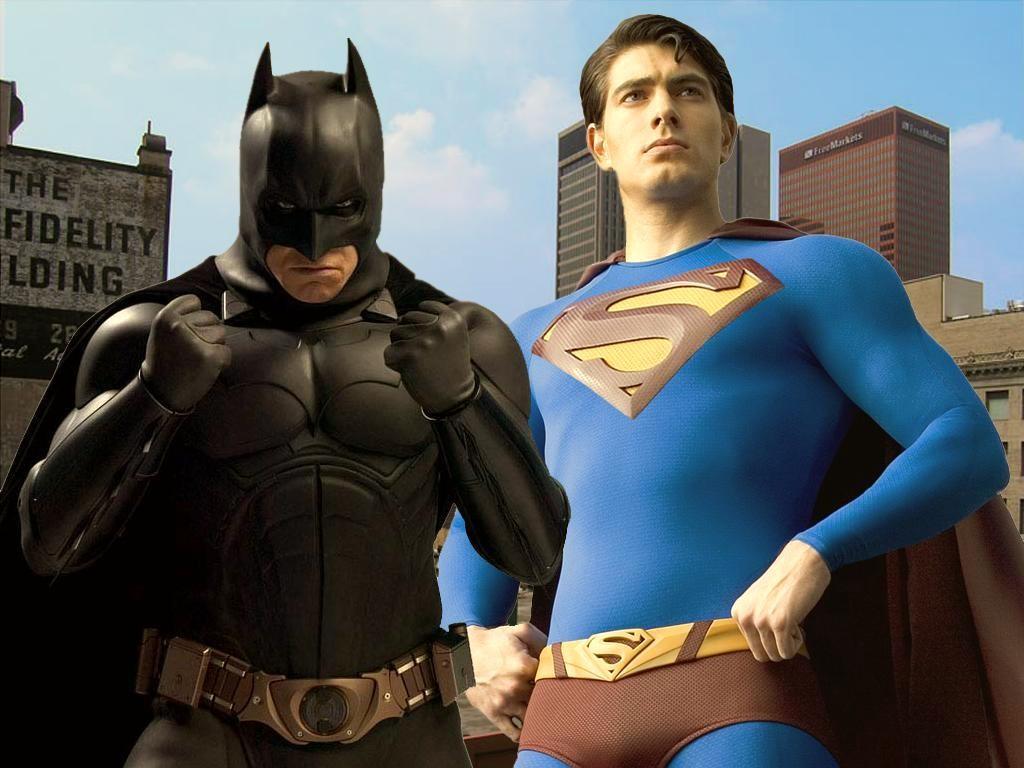 Batman And Superman Wallpaper Search Results newdesktopwallpapers 1024x768