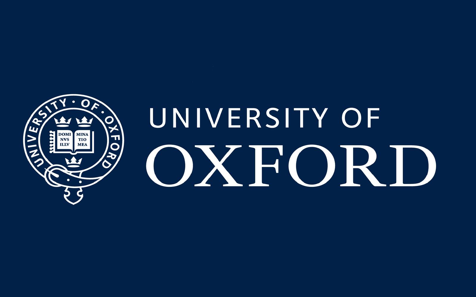 University of Oxford Logo Large Size 1600x1000