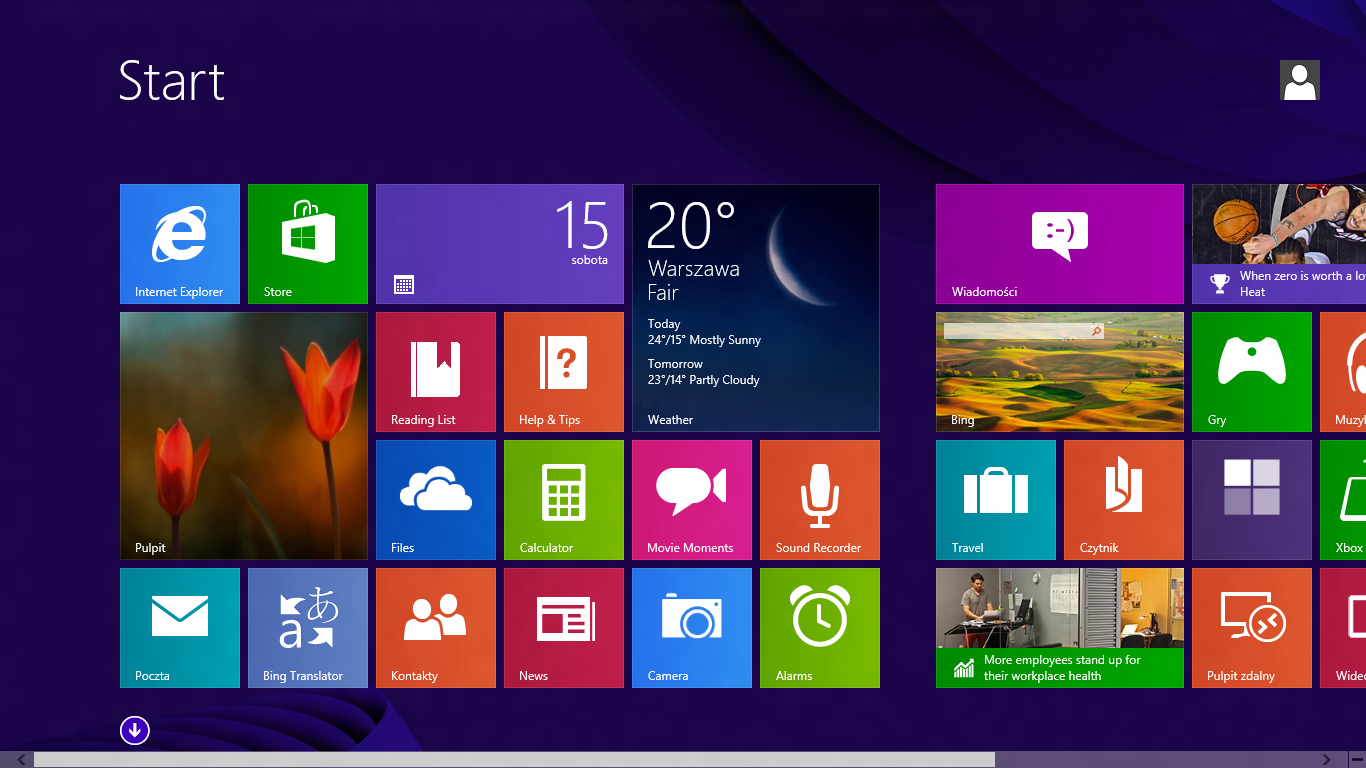 download for windows 8 users from the windows store 1366x768