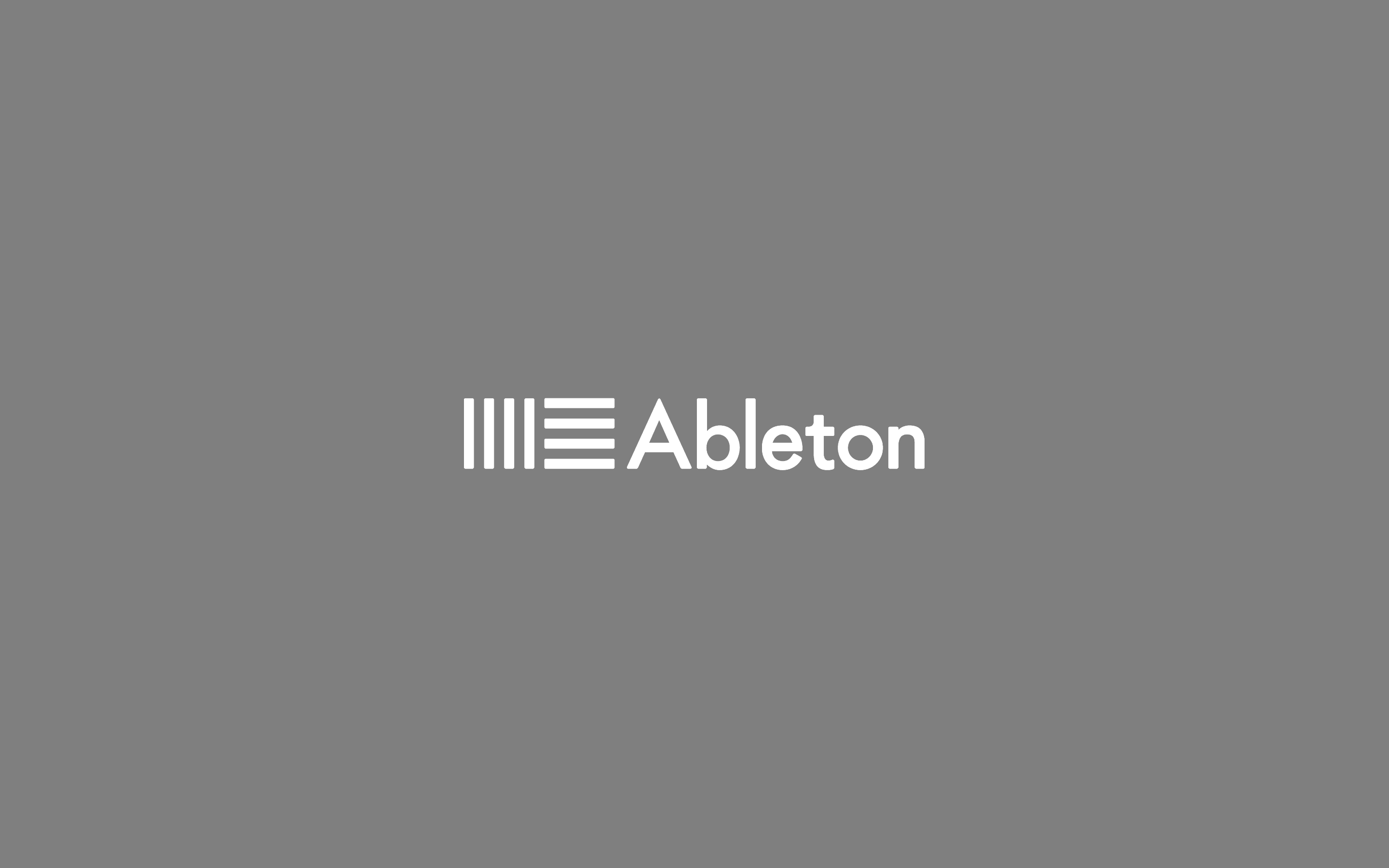 Ableton Wallpaper Ableton Backgrounds for PC   High 2880x1800