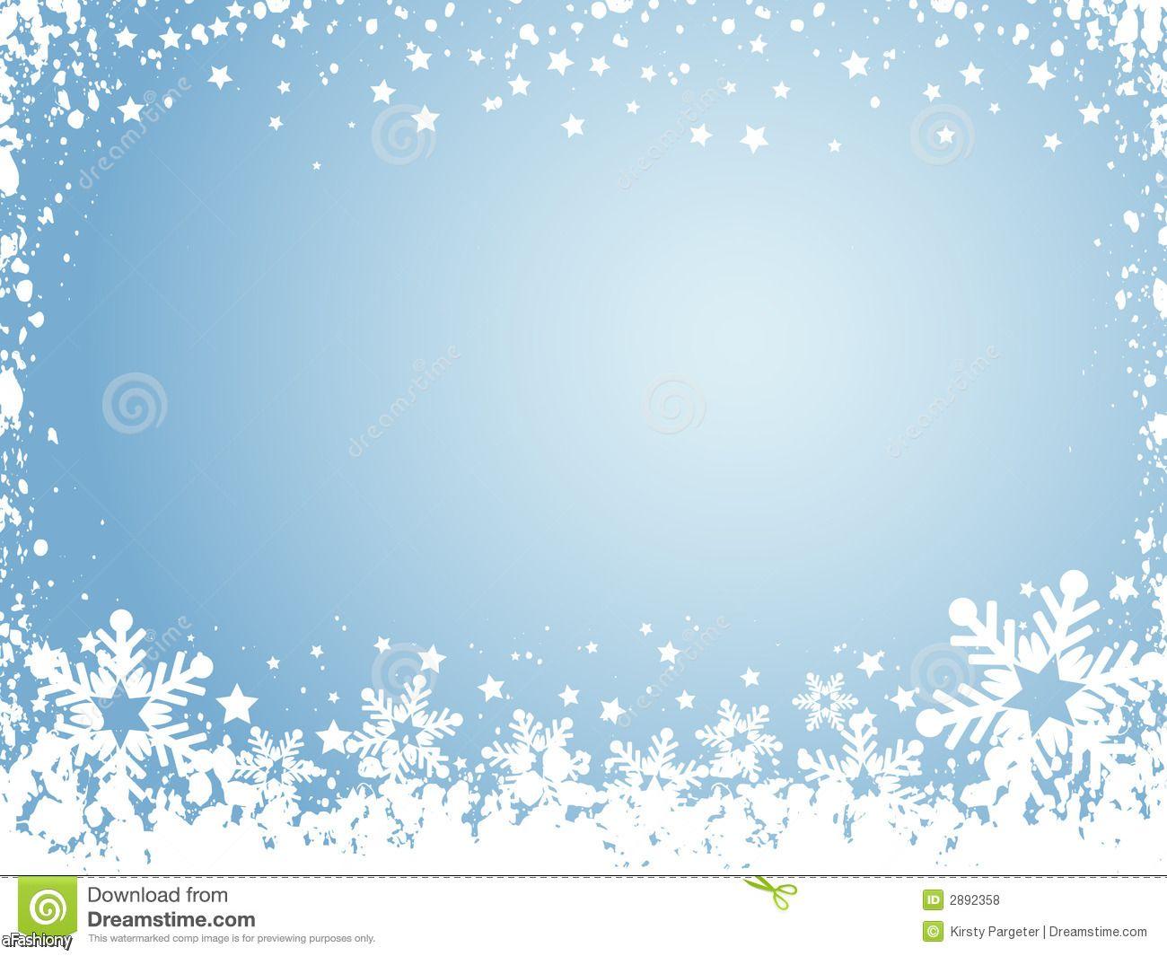 Snowflake background wallpapersafari