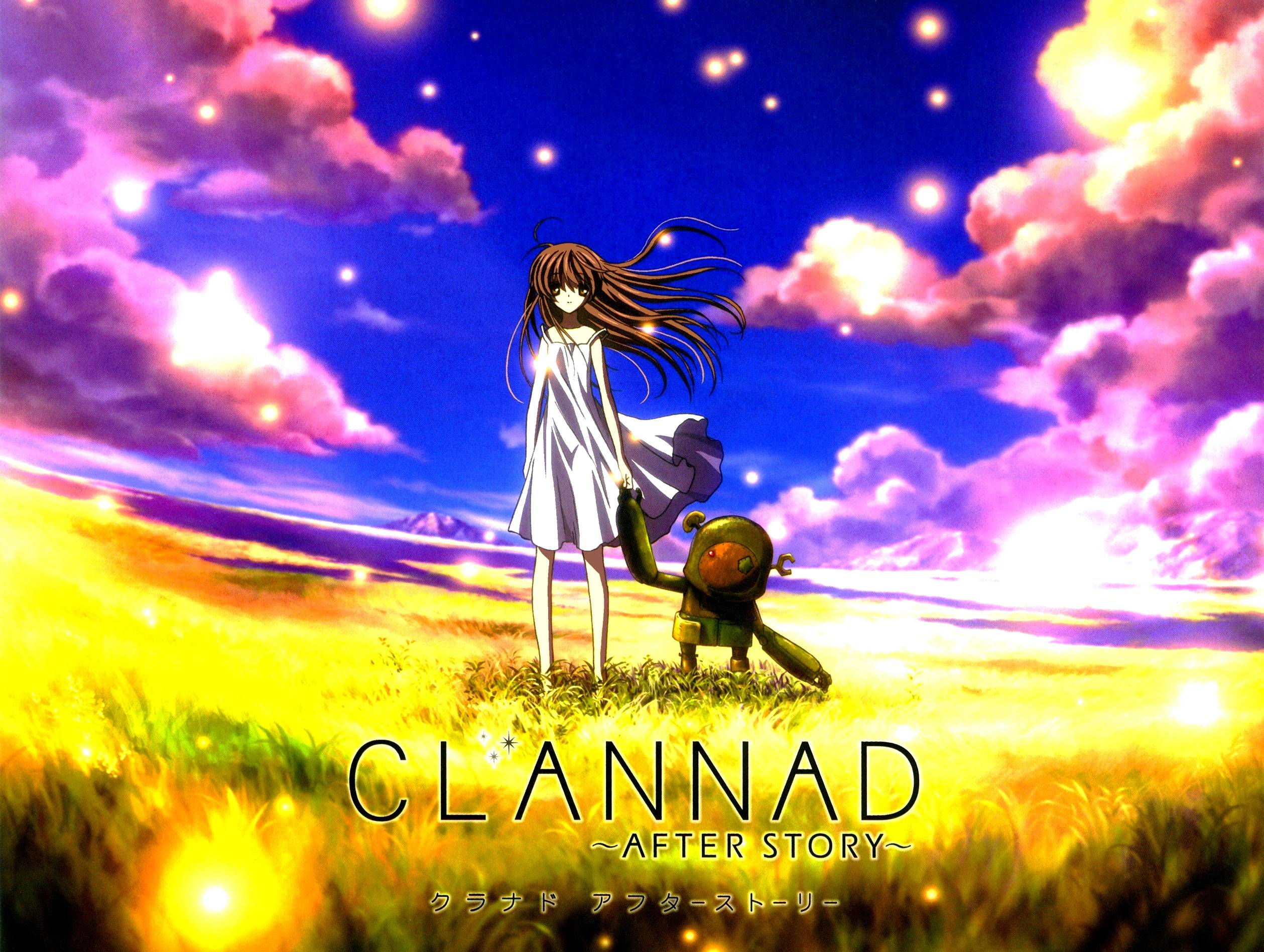 Clannad Wallpapers 2518x1897