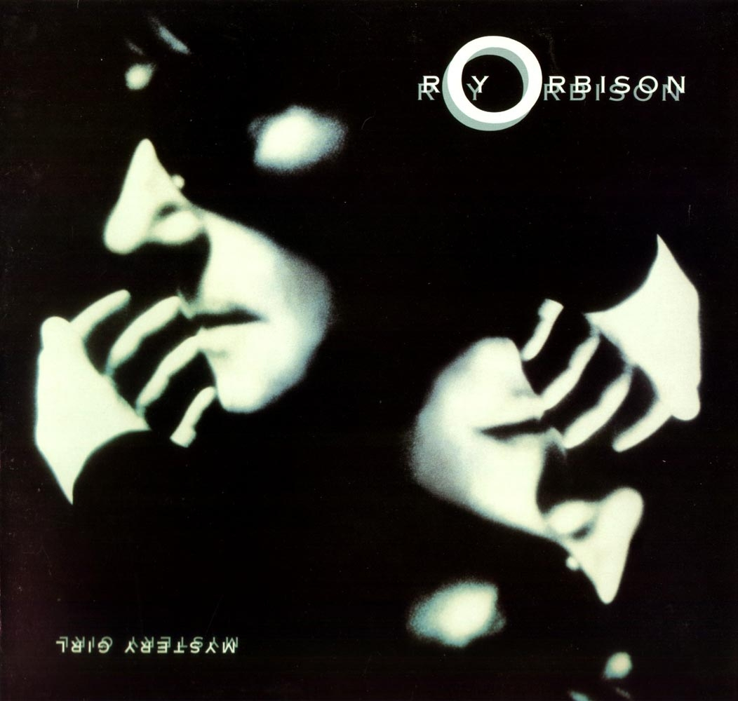 Free Download Roy Orbison Images Mystery Girl Hd Wallpaper