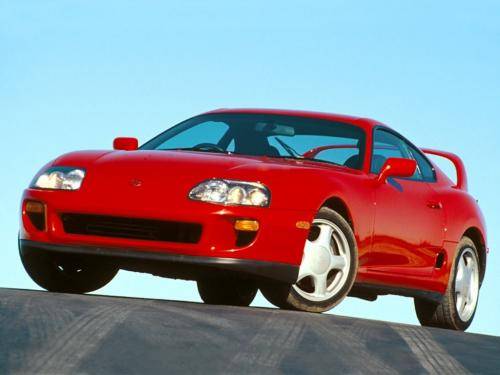 Download Supra and Automobile HD wallpaper iPhone Toyota Supra 500x375