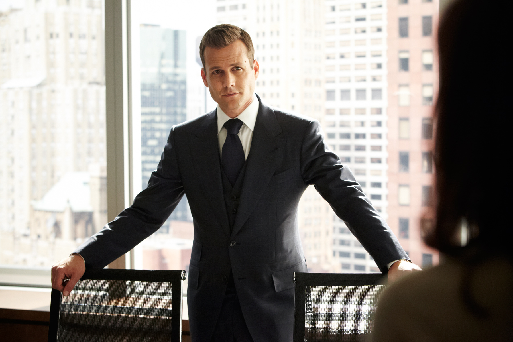 Harvey Specter Wallpaper Wallpapersafari