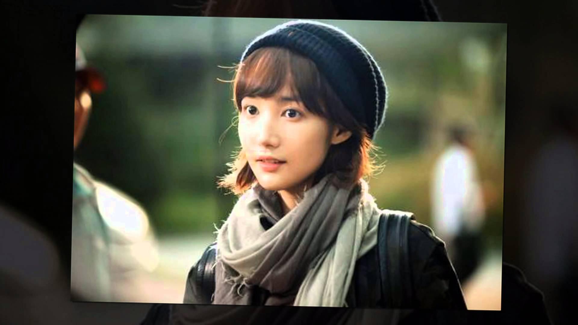 Ji Chang Wook Park Min Young   Healer 1920x1080