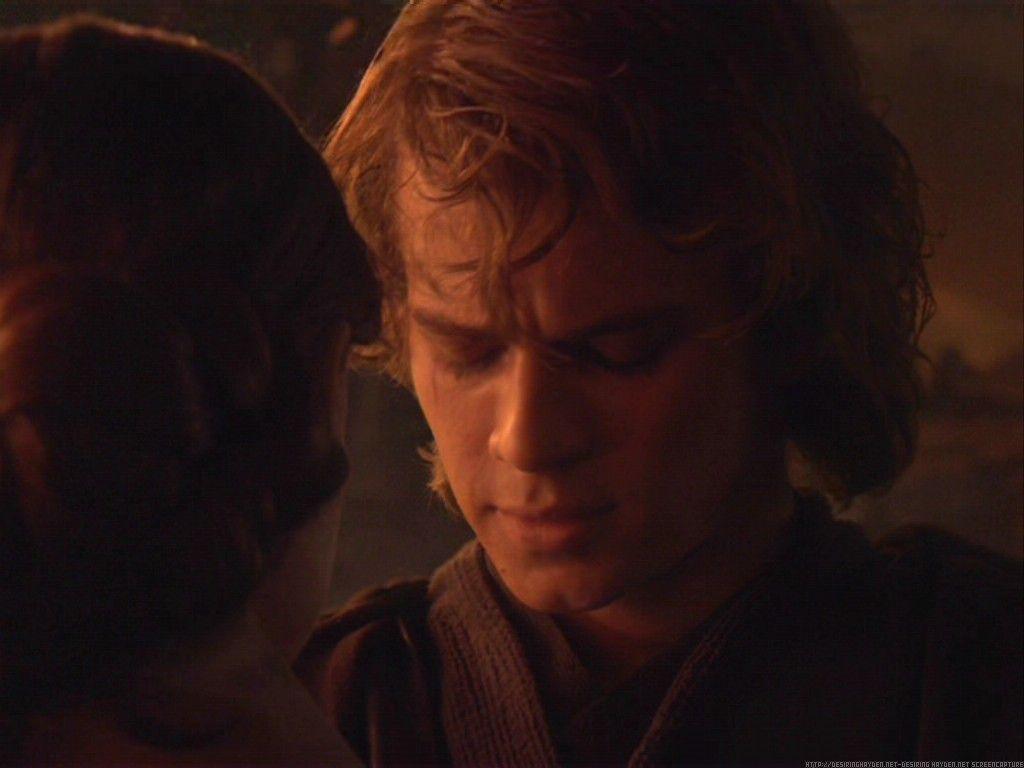 Anakin Skywalker   Anakin Skywalker Wallpaper 17186545 1024x768