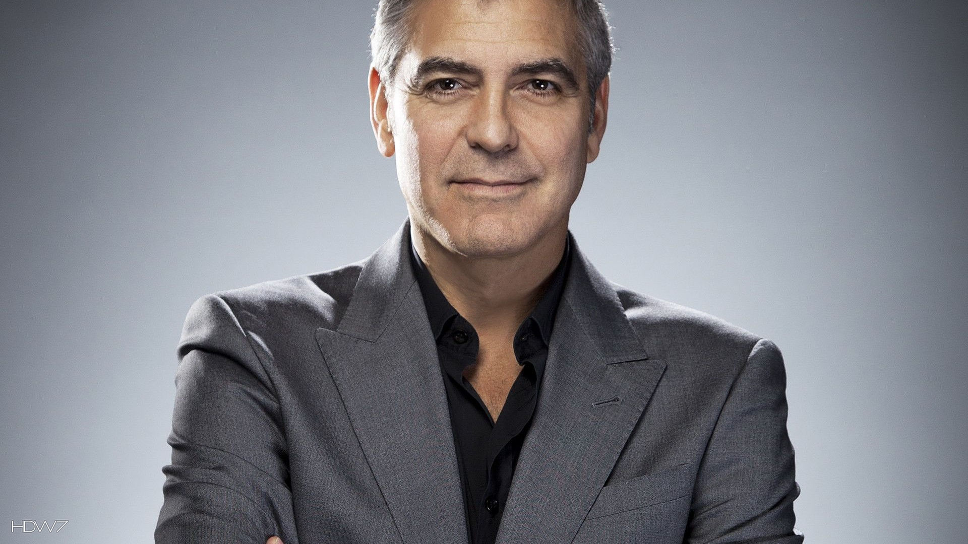 George Clooney Wallpapers and Background Images   stmednet 1920x1080