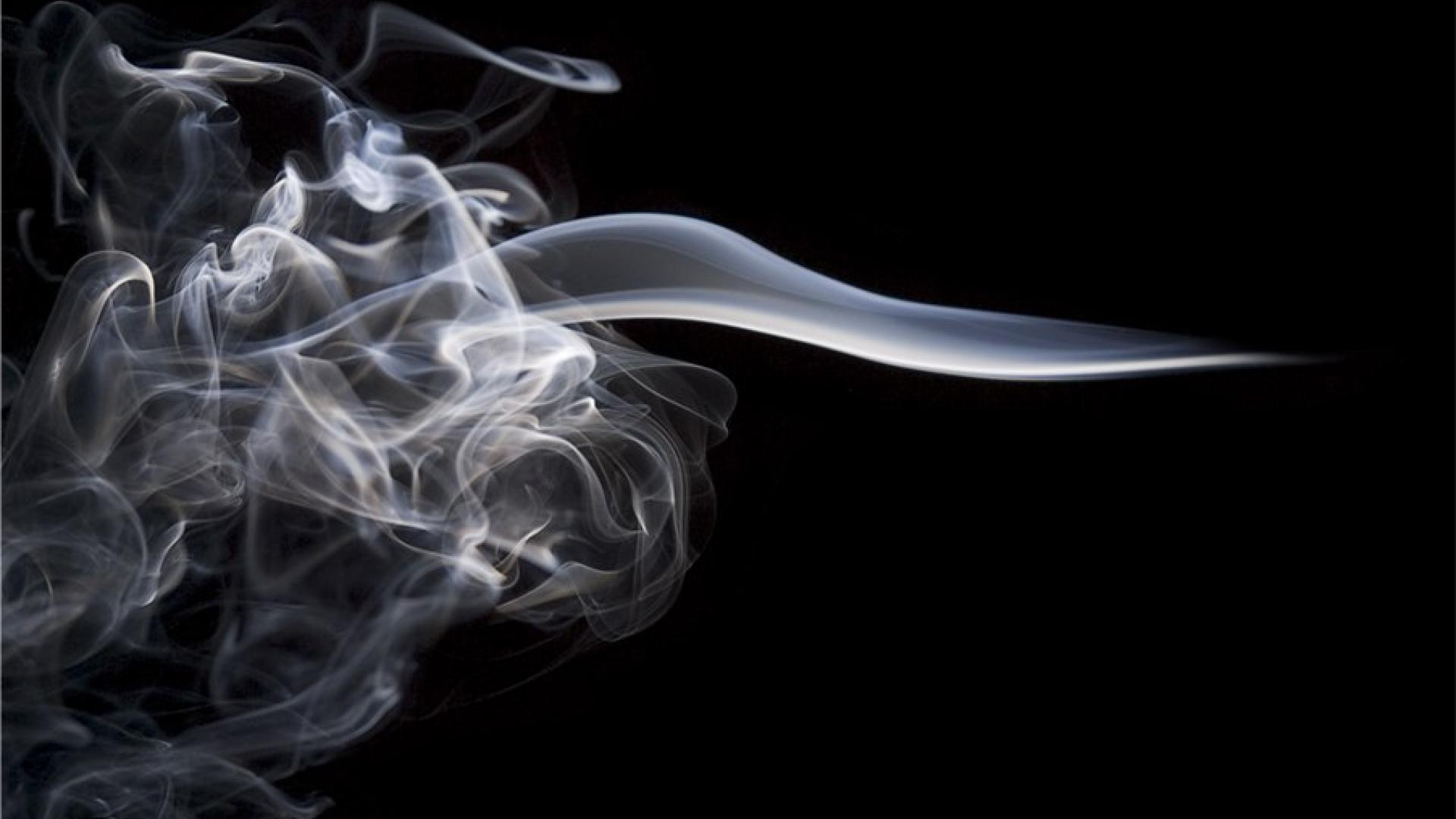 HD Smoke Wallpaper 1920x1080