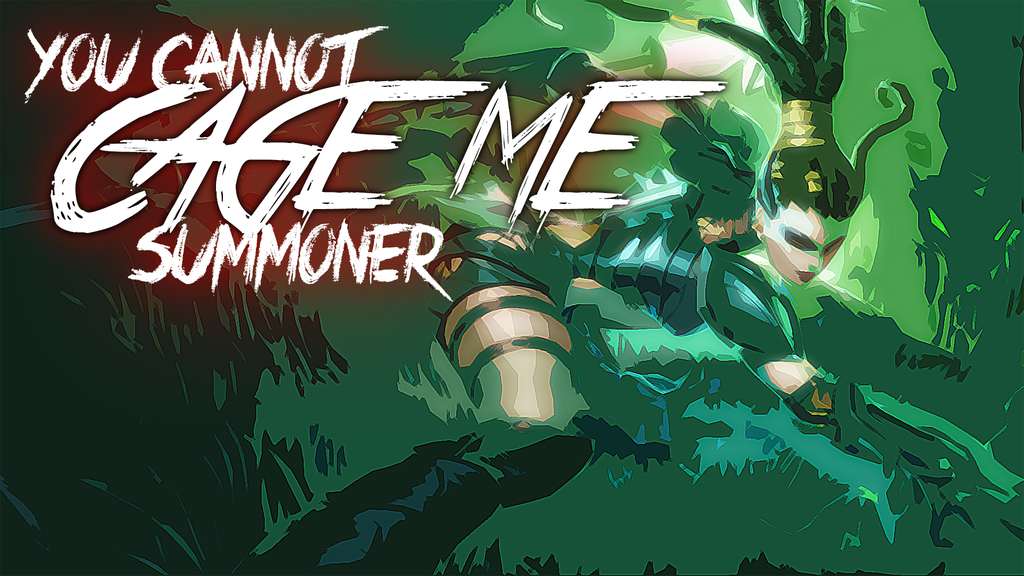 Headhunter Nidalee Wallpaper 19201080 by dethfalcin 1024x576